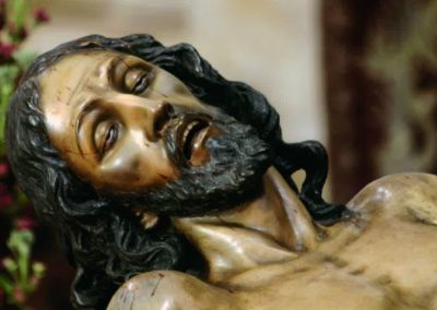 Cara del Señor