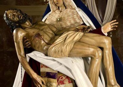 Nuestra Señora de hebrea 2019