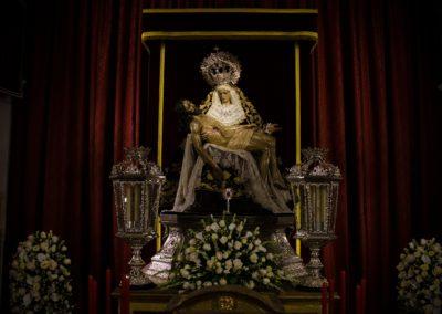 Altar de Triduo 2019 (2)