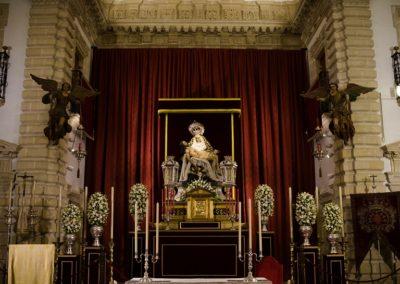 Altar de Triduo 2019 (3)
