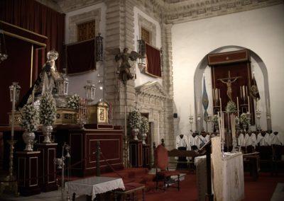 Altar de Triduo 2019 (4)