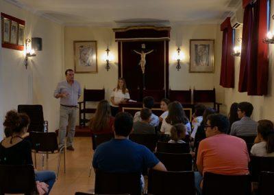 Grupo Joven e Infantil con Mayordomia y Priostia (1)