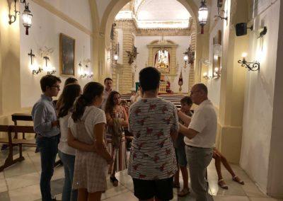 Grupo Joven e Infantil con Mayordomia y Priostia (7)