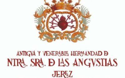 Recogida de alimentos de la Bolsa de Caridad en Mercadona de Pío XII