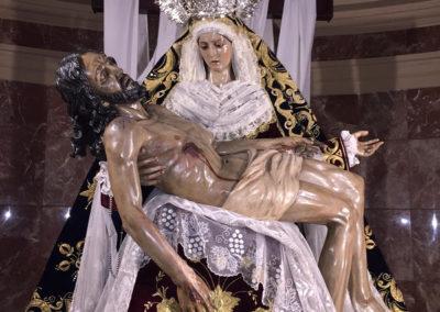 Nuestra Señora Septiembre 3