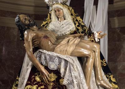Nuestra Señora Septiembre 4