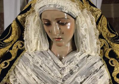 Nuestra Señora Septiembre 5