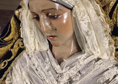 Nuestra Señora Septiembre 6