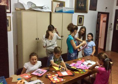 Grupo Joven e Infantil (1)