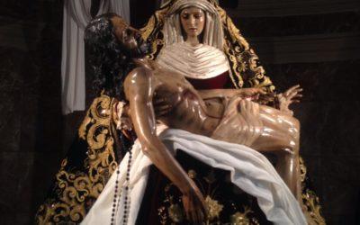 Nuestra Señora de las Angustias presidirá el Via Crucis de Hermandades de Jerez 2020