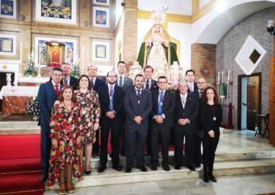 Rosario de Aurora de Maria Santisima de la Candelaria 3
