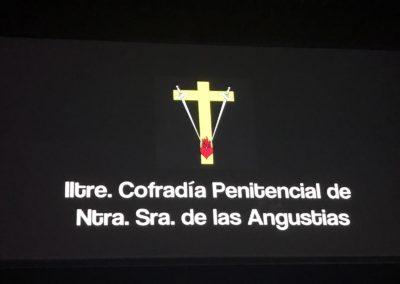 VIII Congreso Nacional de Hermandades y Cofradia Nra Sra de las Angustias Valladold 1