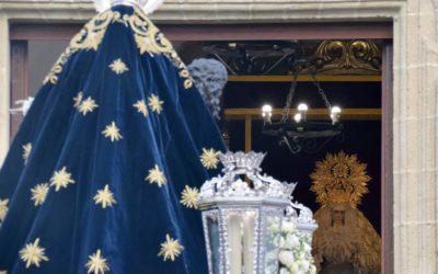 La Diputación de la Santísima Virgen organiza visita guiada a la Hermandad de la Yedra