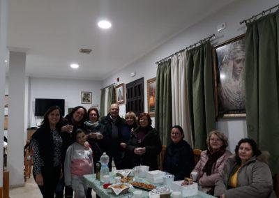 Visita a la Hermandad de la Yedra 8
