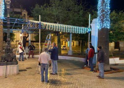 Fotografias Zambomba de Nuestra Señora de las Angustias 2019 (25)