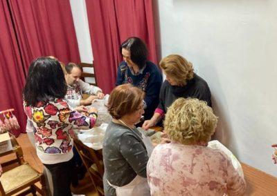 Fotografias Zambomba de Nuestra Señora de las Angustias 2019 (8)