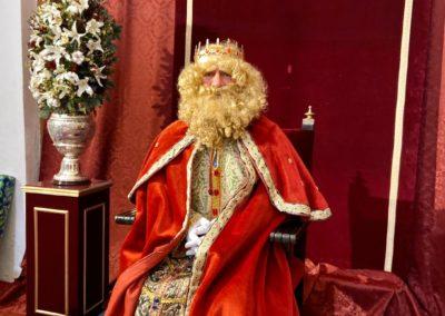 Fotografías Visita de Su Majestad el Rey Mago 2020 (3)