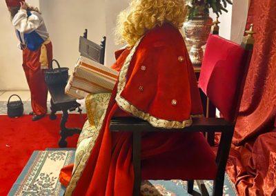 Fotografías Visita de Su Majestad el Rey Mago 2020 (4)