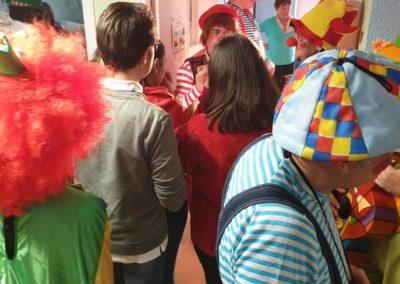 Fotografías de la visita al Hospital Materno Infantil de Jerez (3)