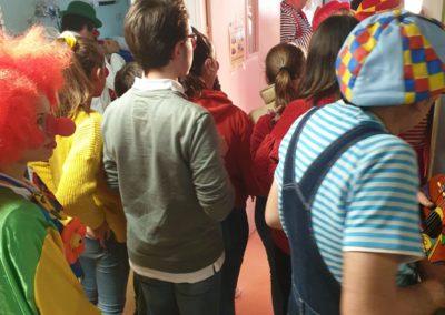 Fotografías de la visita al Hospital Materno Infantil de Jerez (4)
