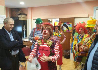 Fotografías de la visita al Hospital Materno Infantil de Jerez (6)