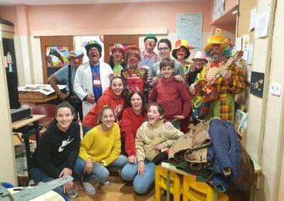 Fotografías de la visita al Hospital Materno Infantil de Jerez (7)