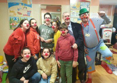 Fotografías de la visita al Hospital Materno Infantil de Jerez (8)