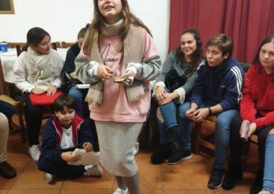 Fotografías de las actividades del Grupo Joven e Infantil (11)