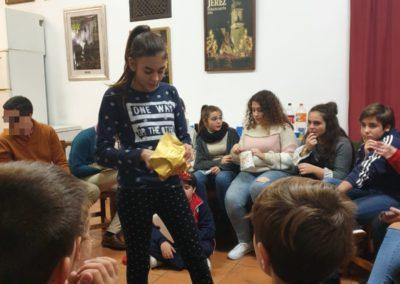 Fotografías de las actividades del Grupo Joven e Infantil (14)