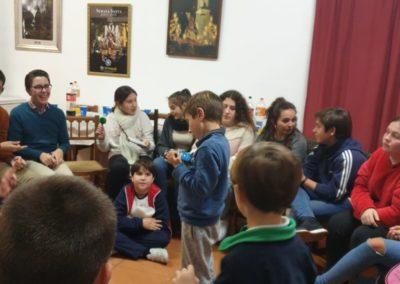 Fotografías de las actividades del Grupo Joven e Infantil (16)