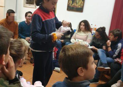 Fotografías de las actividades del Grupo Joven e Infantil (17)