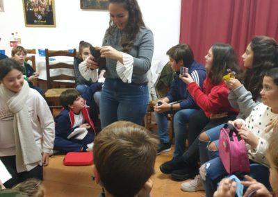 Fotografías de las actividades del Grupo Joven e Infantil (20)