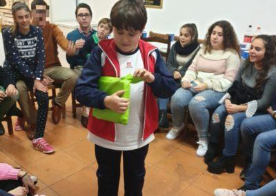 Fotografías de las actividades del Grupo Joven e Infantil (6)