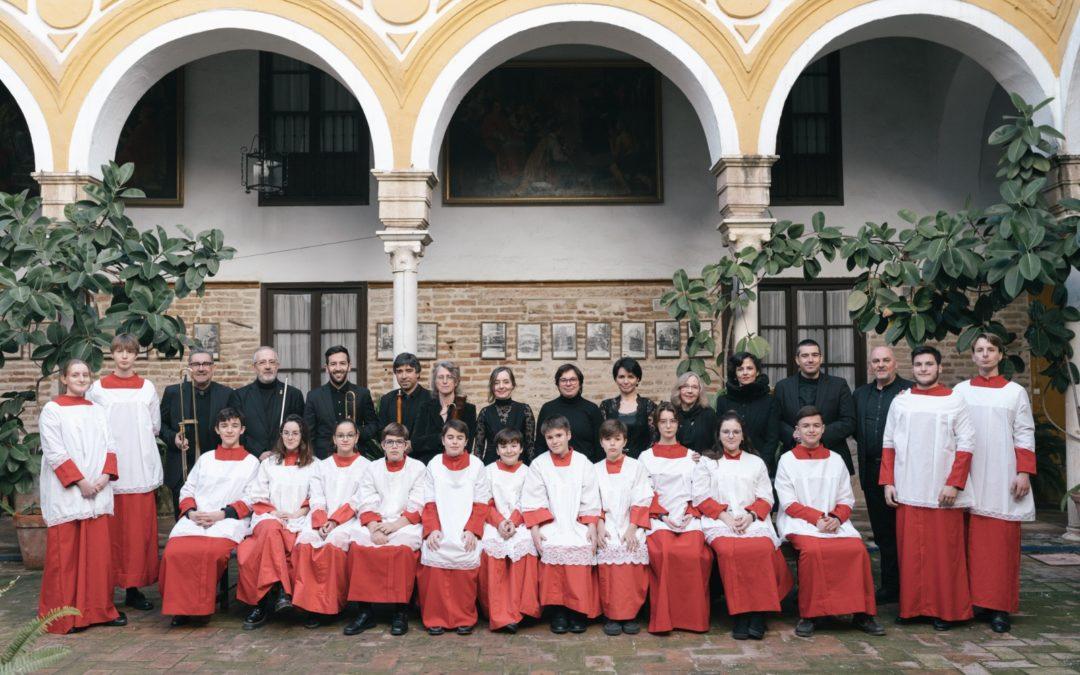 Repertorio del Vía Crucis de  Hermandades de Jerez