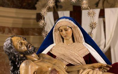 Emisión en directo de la Solemne Eucaristía del IV Domingo de Cuaresma