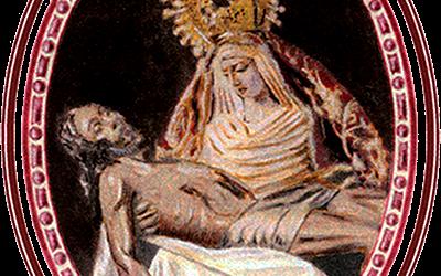 Solemne Septenario en honor a Nuestra Señora de las Angustias