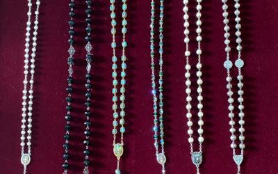 Donación para el ajuar de Nuestra Señora de las Angustias