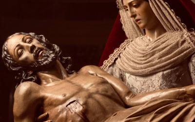 Comunicado de Aplazamiento del IX Congreso Nacional de Hermandades y Cofradías de Nuestra Señora de las Angustias