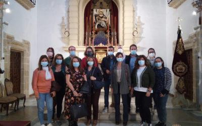 Visitas guiadas a la Capilla de Nuestra Señora de las Angustias