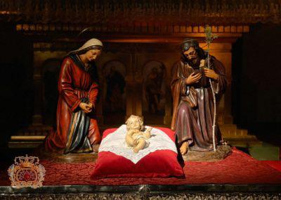 I Concurso de Postales Navideñas de Nuestra Señora de las Angustias