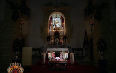 Santa Misa de Año Nuevo 2021