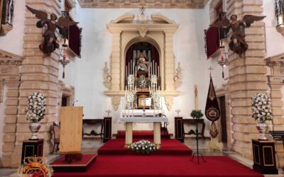 Solemne Eucaristía de Acción de Gracias 2021